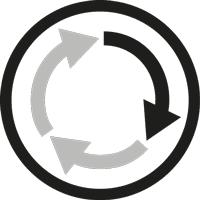 EcoFacts Start of Life icon