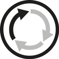 EcoFacts End of Life icon