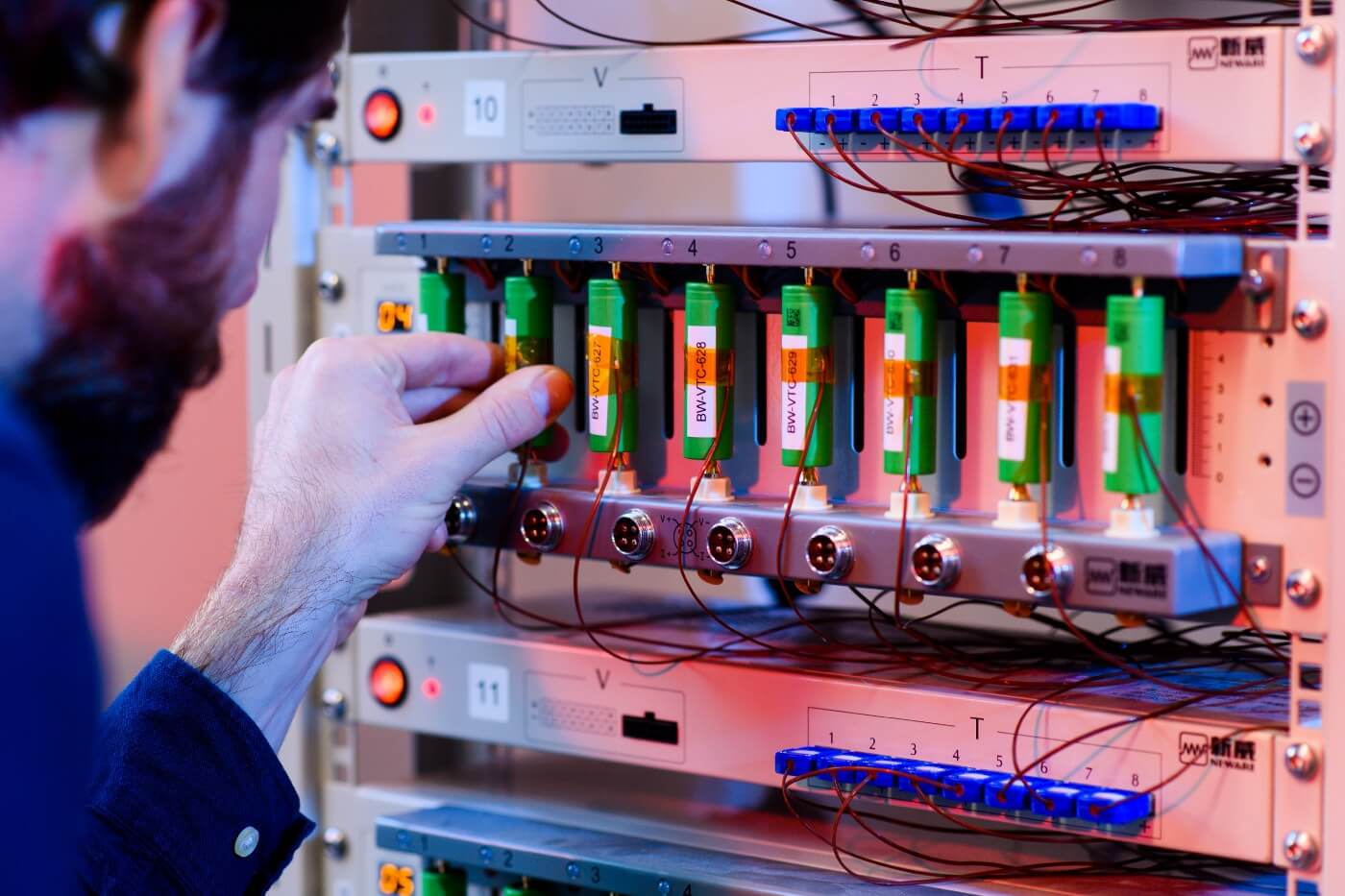 Electrifying Everything: A Catalytic Rise for Energy Storage