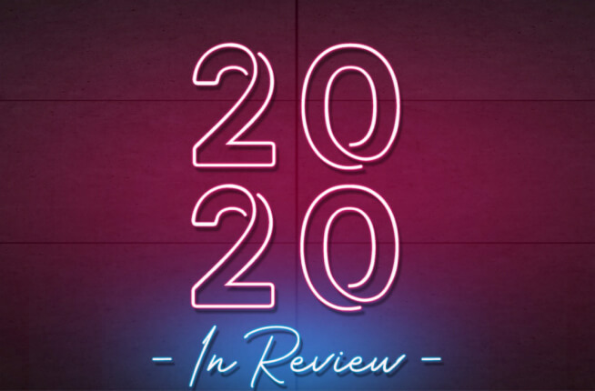 Energize Ventures: 2020 Year in Review