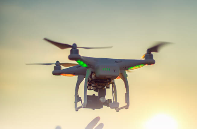 Why We're Continuing to Invest in DroneDeploy