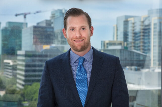 Energize Hires New Investment Principal