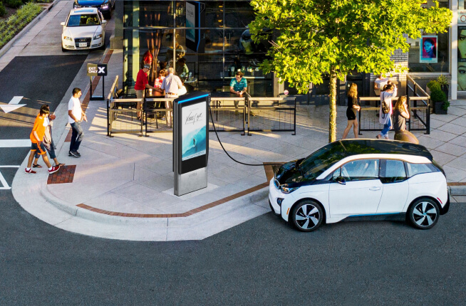 Why We are Continuing to Invest in Volta Charging