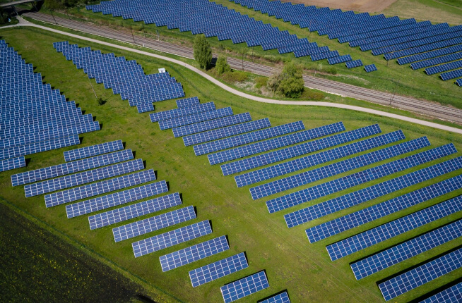 Electrifying Everything: The Future is Bright for Solar