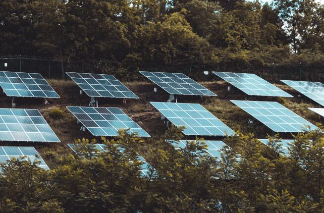 Utility-Scale Solar Development & Construction: What's Now & What's Next?