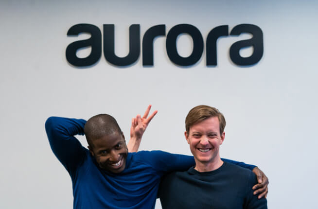 Why We're Continuing to Invest in Aurora Solar's $250M Series C