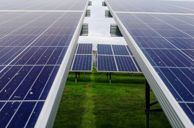 Why We Invested in Aurora Solar