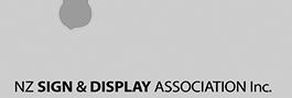 NZ Sign & Display Association Inc.