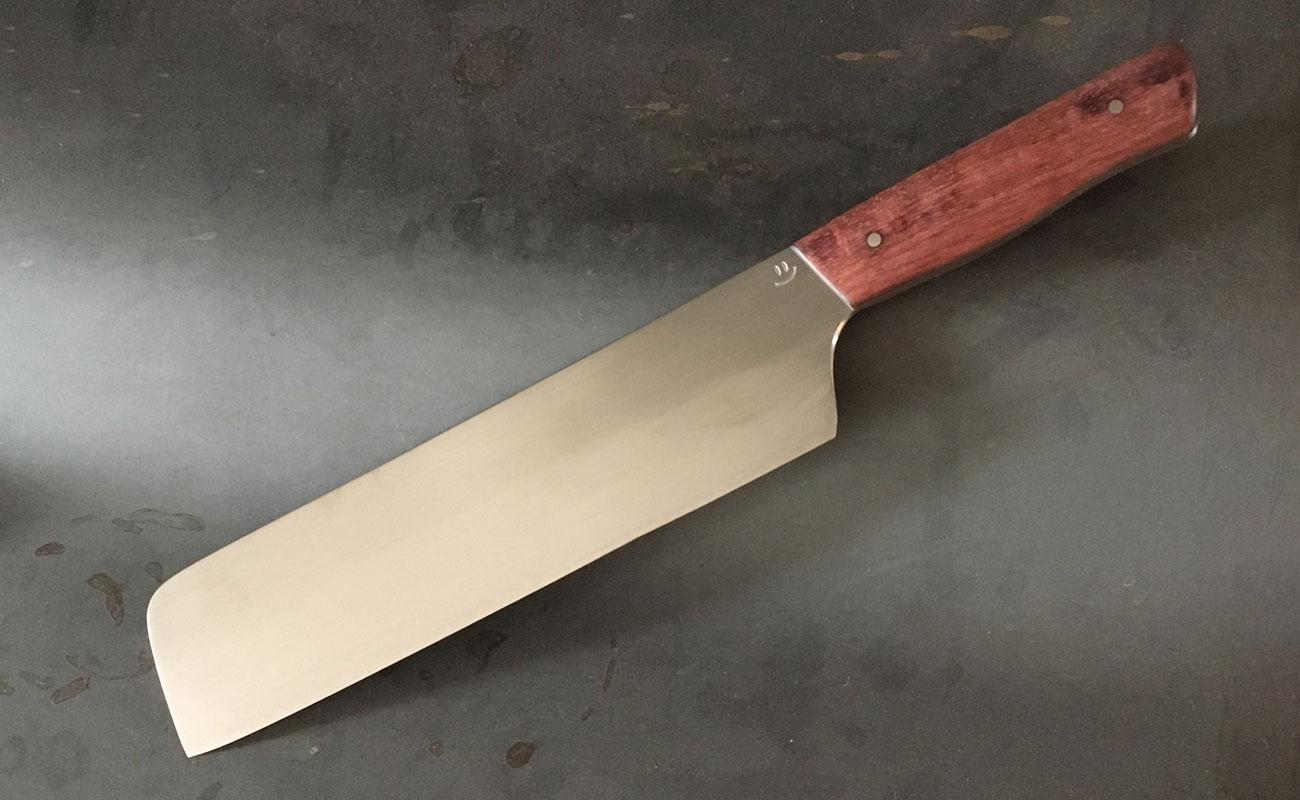 Mike Jones Knife & Tool Kitchen Knives