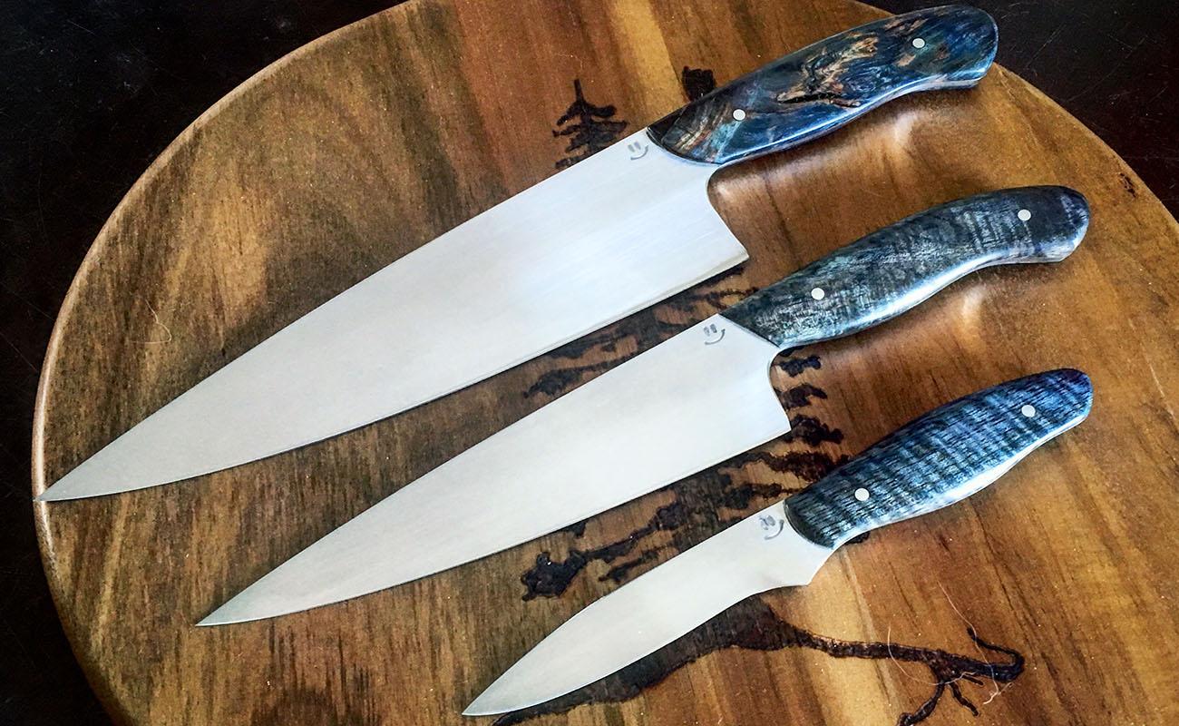 Mike Jones Knife & Tool