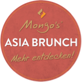 Mongos Asia Brunch Logo