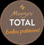 Mongos Total Logo