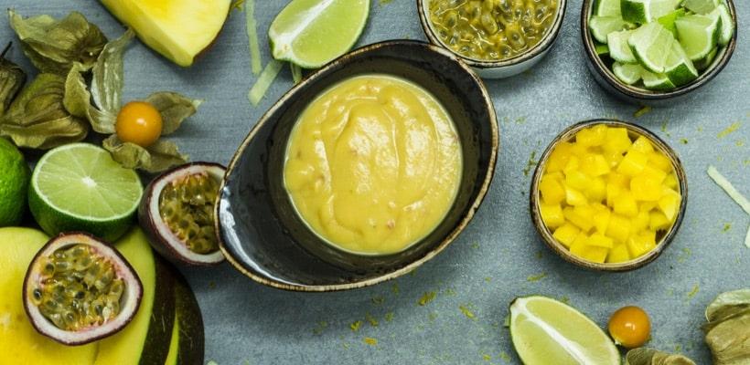 Mongos Mango Maracuja Marinade