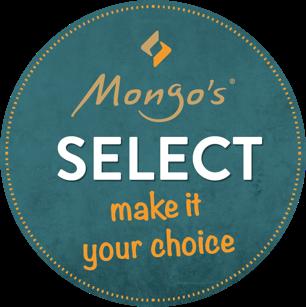 Mongos Select Logo