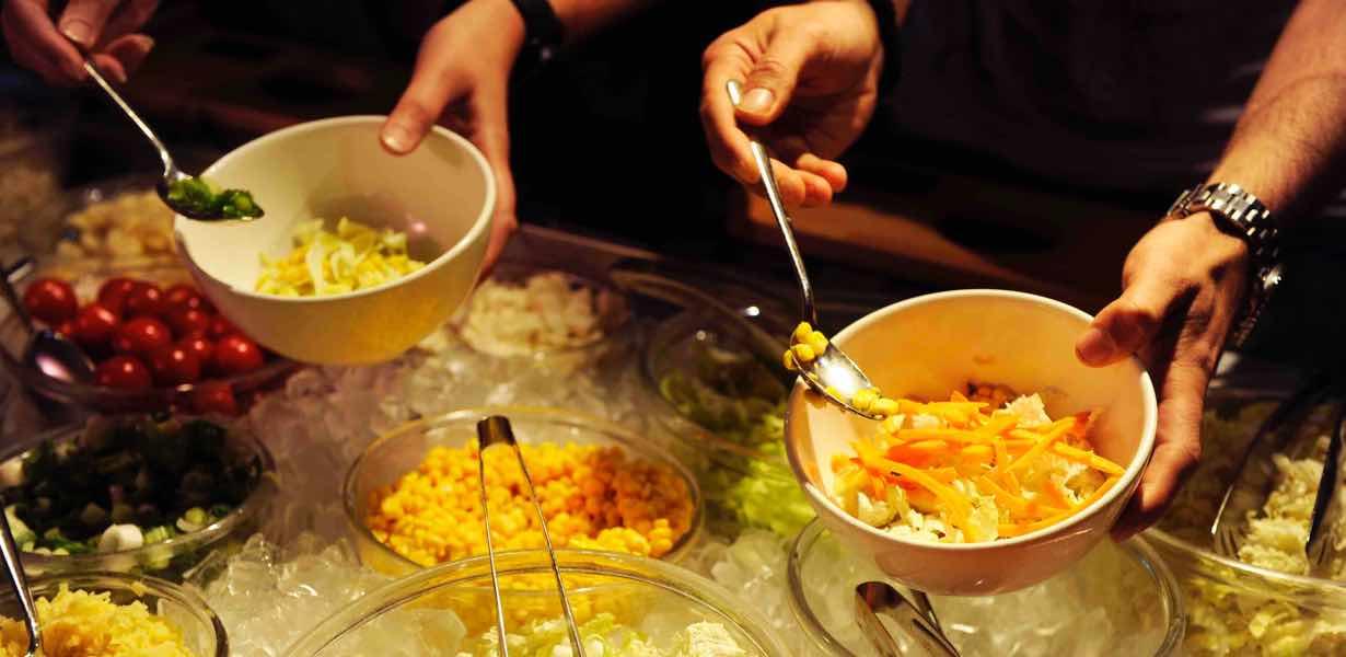 Mongos Food Market