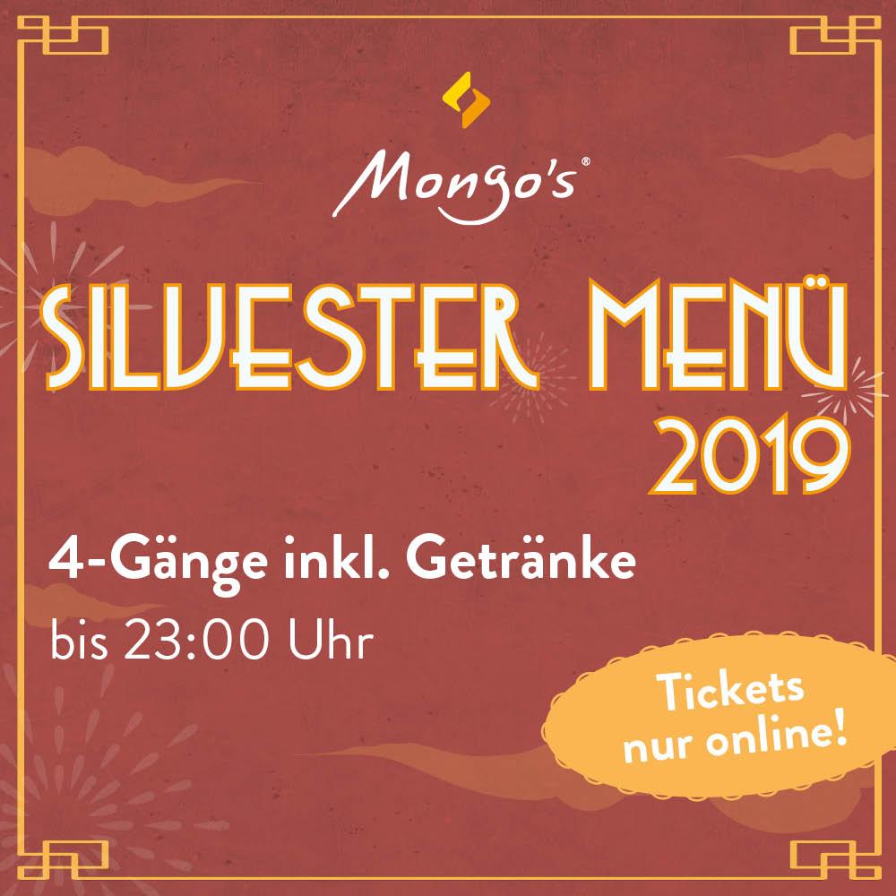 Mongos Restaurant München Asia All you can eat Buffet Testsieger