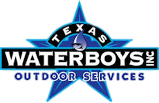 Texas Waterboys Logo