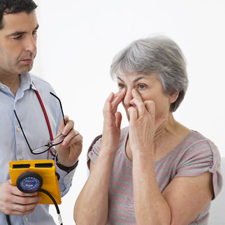 Sinus Surgery Alternatives