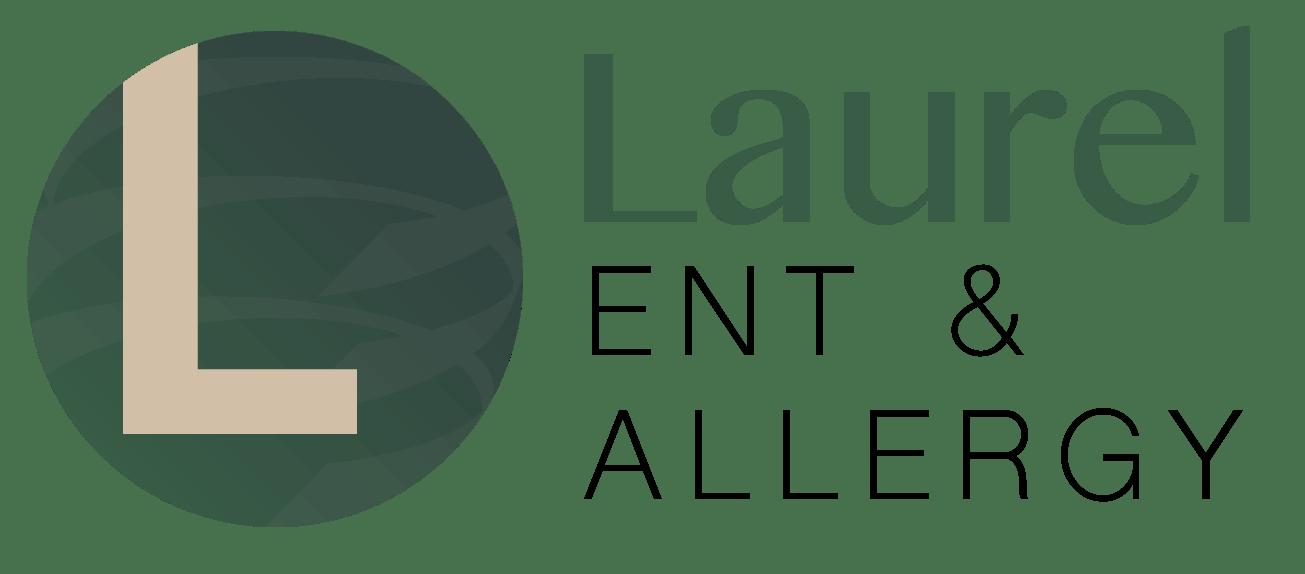 Laurel ENT & Allergy logo