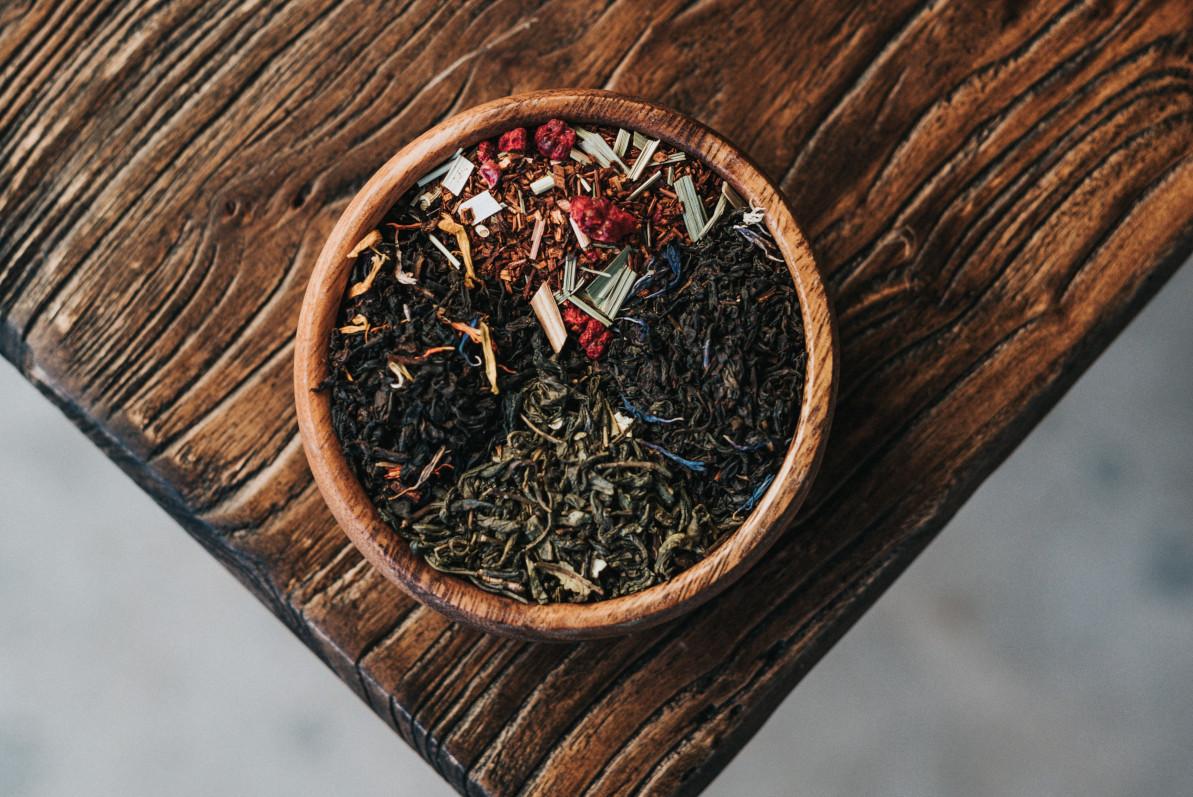 mezcla de especias para masala chai