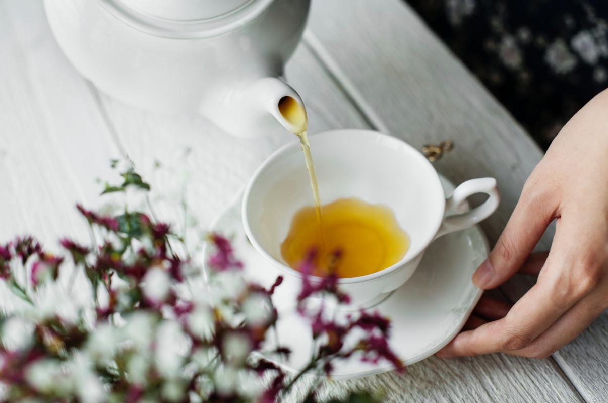 ¿Qué es el Té Blanco? Descubre el té más natural y delicado