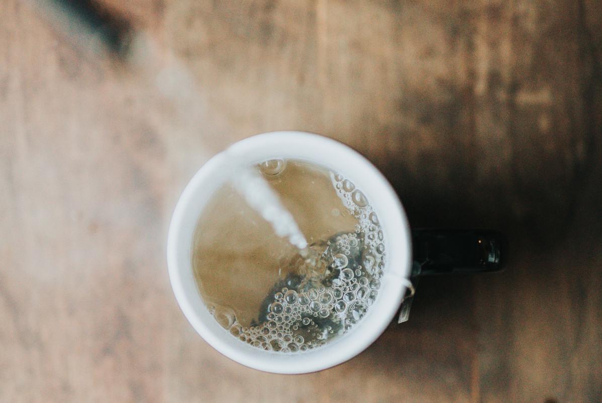 Las propiedades del té blanco