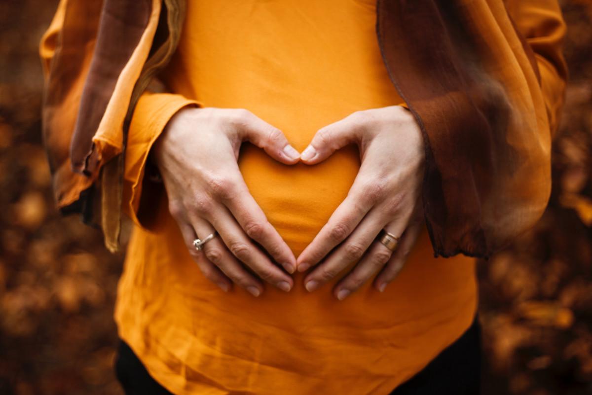Té y embarazo: ¿prohibido o no?