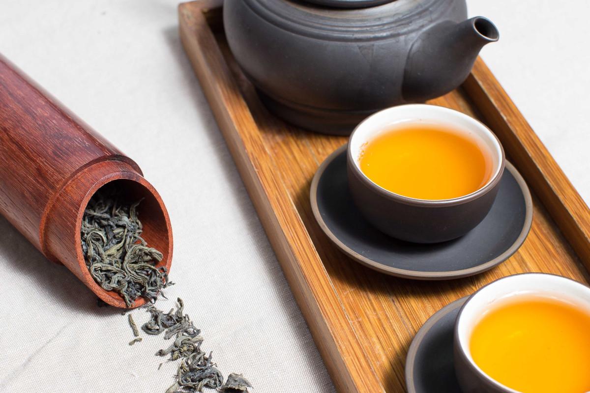 La guía del mejor té amarillo