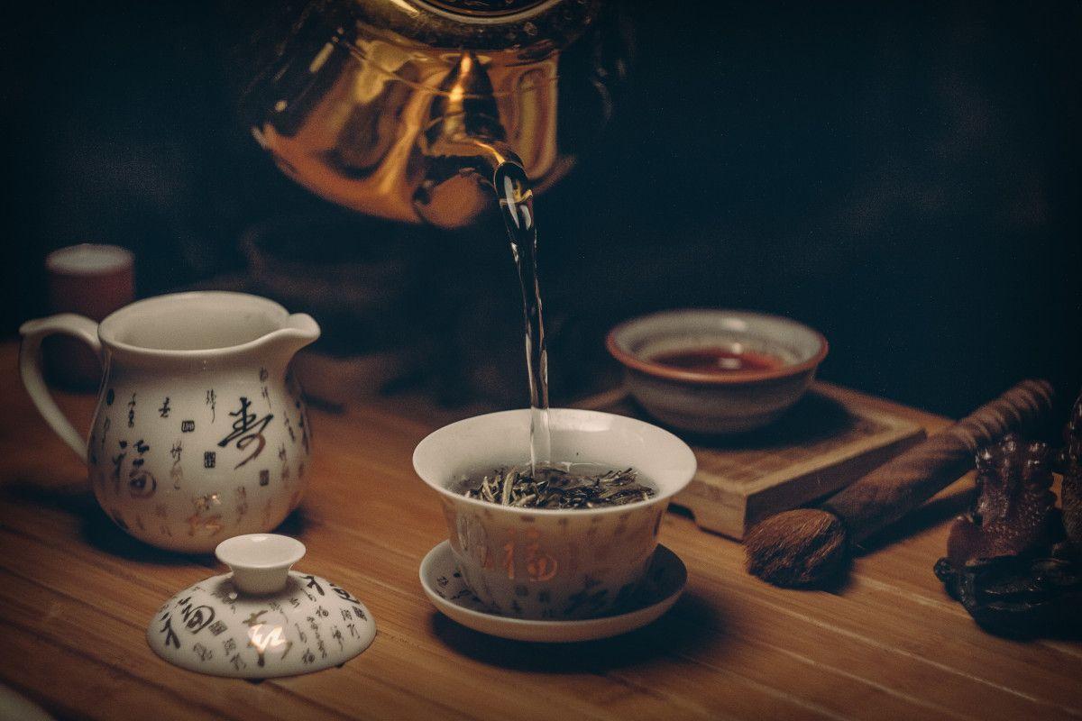 Té rojo para adelgazar: más que Medicina Tradicional China