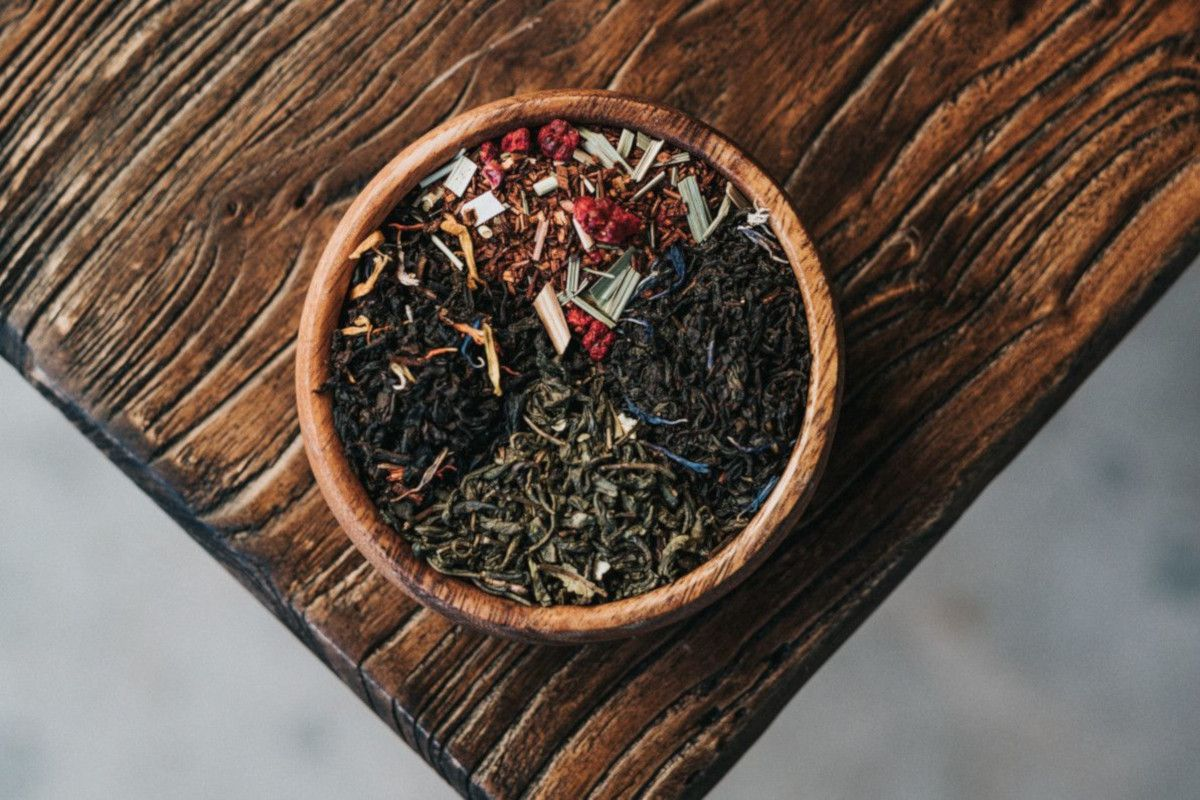 Una receta para hacer tu propio té chai