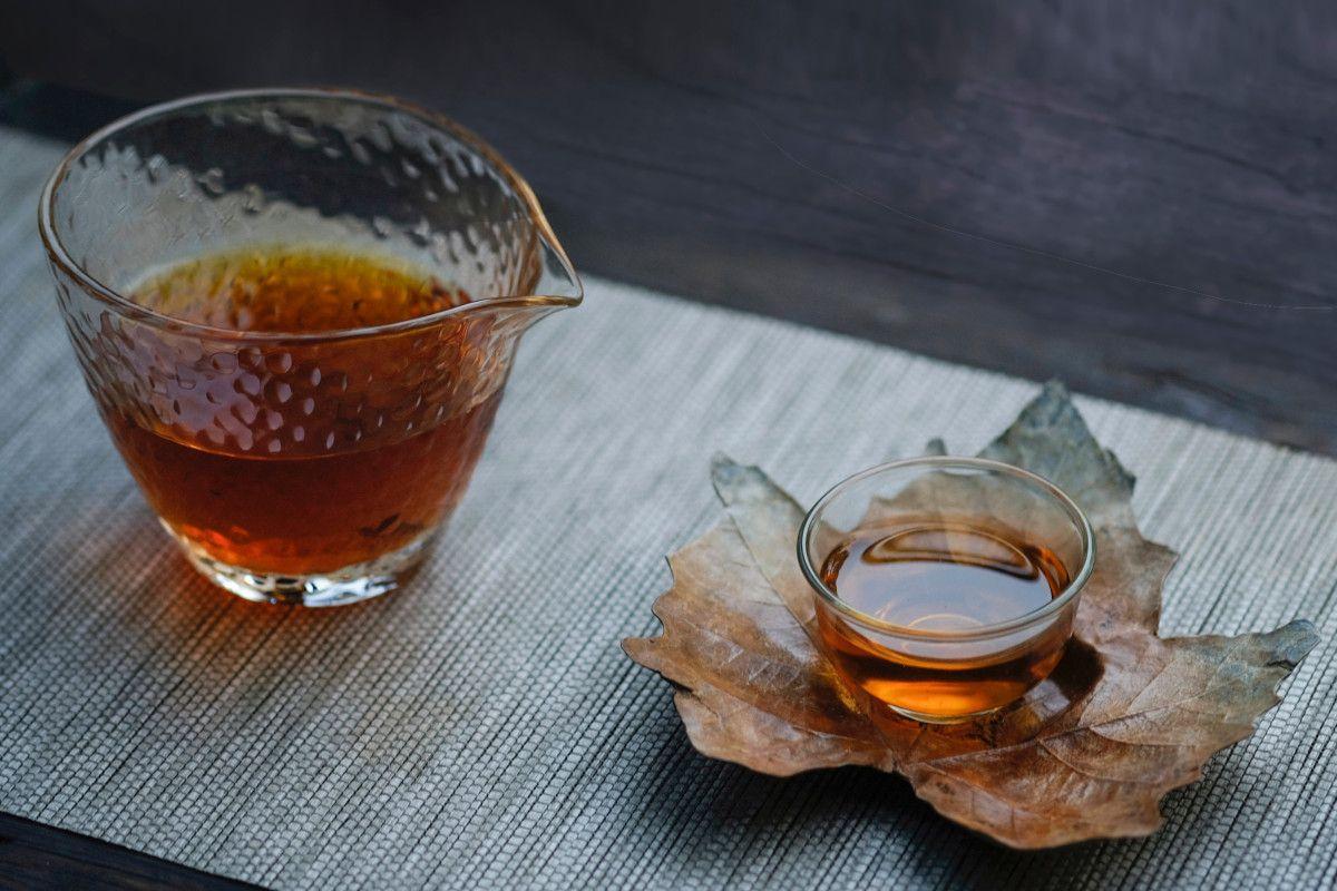 Las propiedades del té rojo y sus contraindicaciones