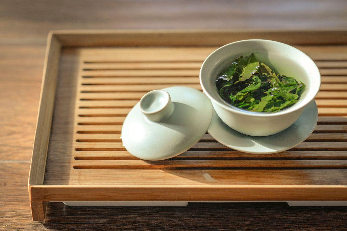 9 propiedades que el té verde ha demostrado para tu salud