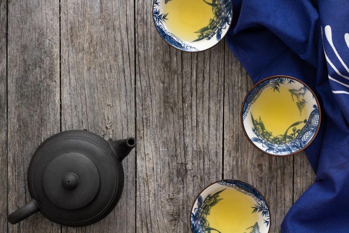 el mejor te verde japones
