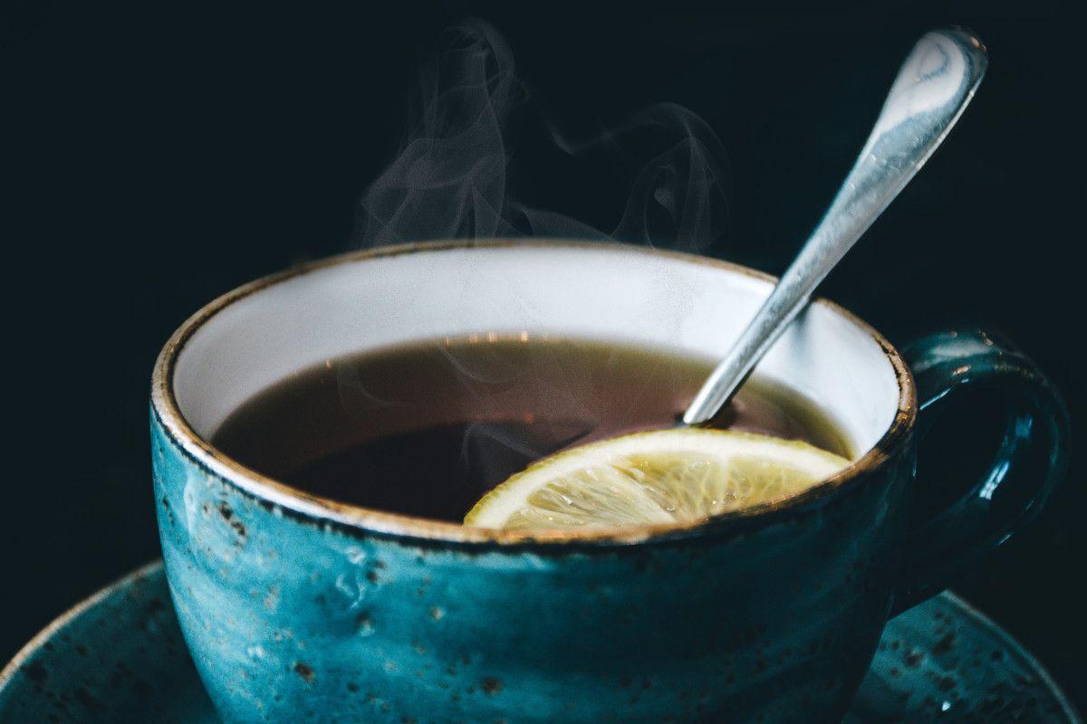 Té Darjeeling, el champán de los tés