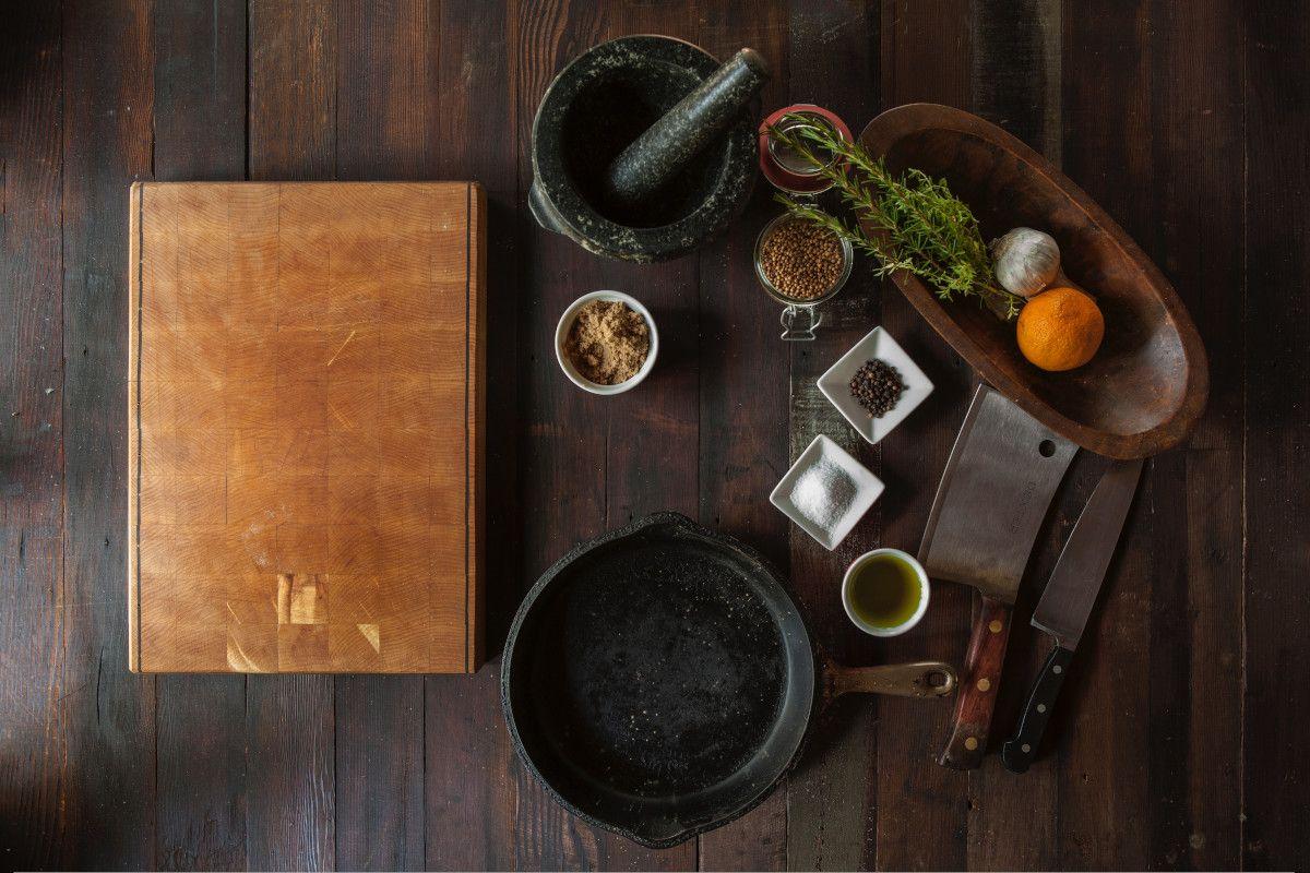El té en la cocina: las mejores recetas con té