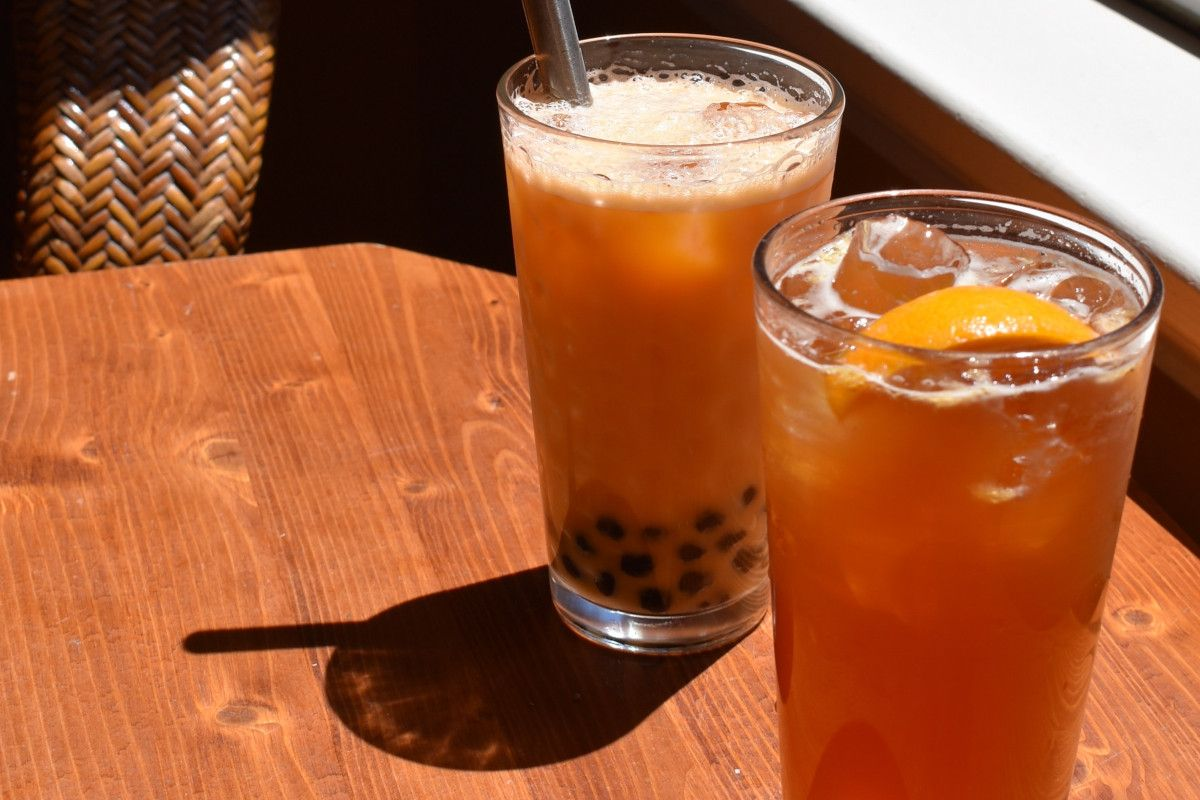 receta del bubble tea original