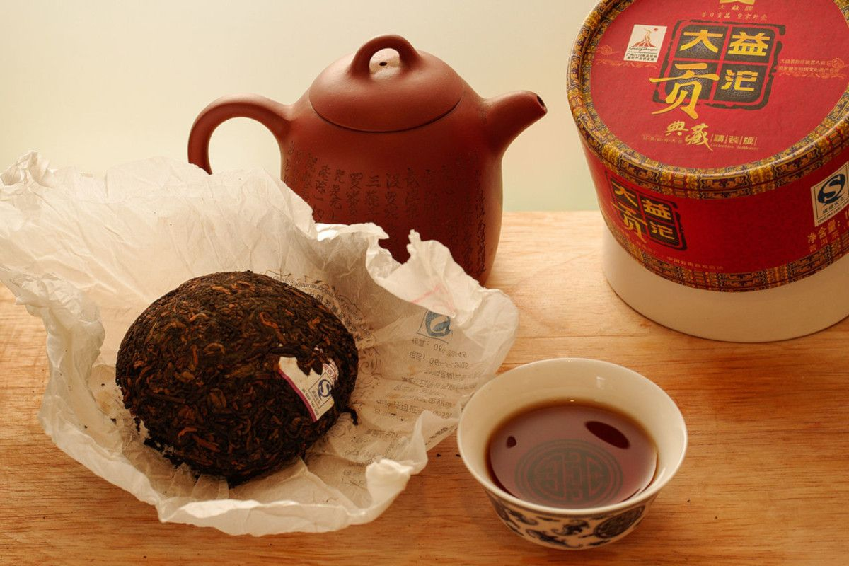 Como preparar la taza perfecta de té rojo