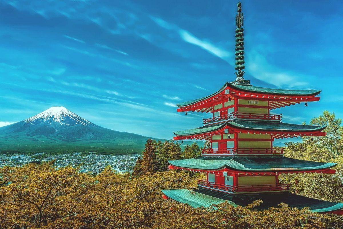 Descubriendo Japón y su té verde