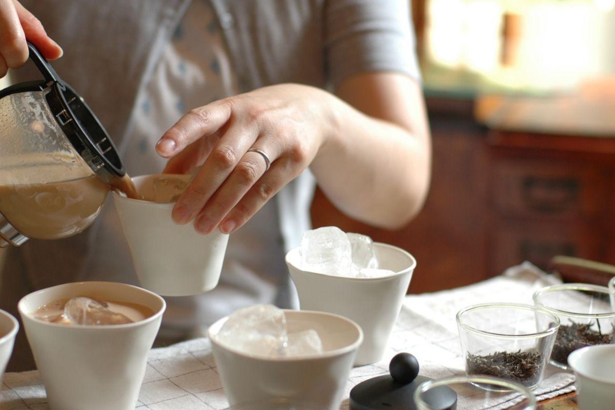 Tu mejor receta de chai latte