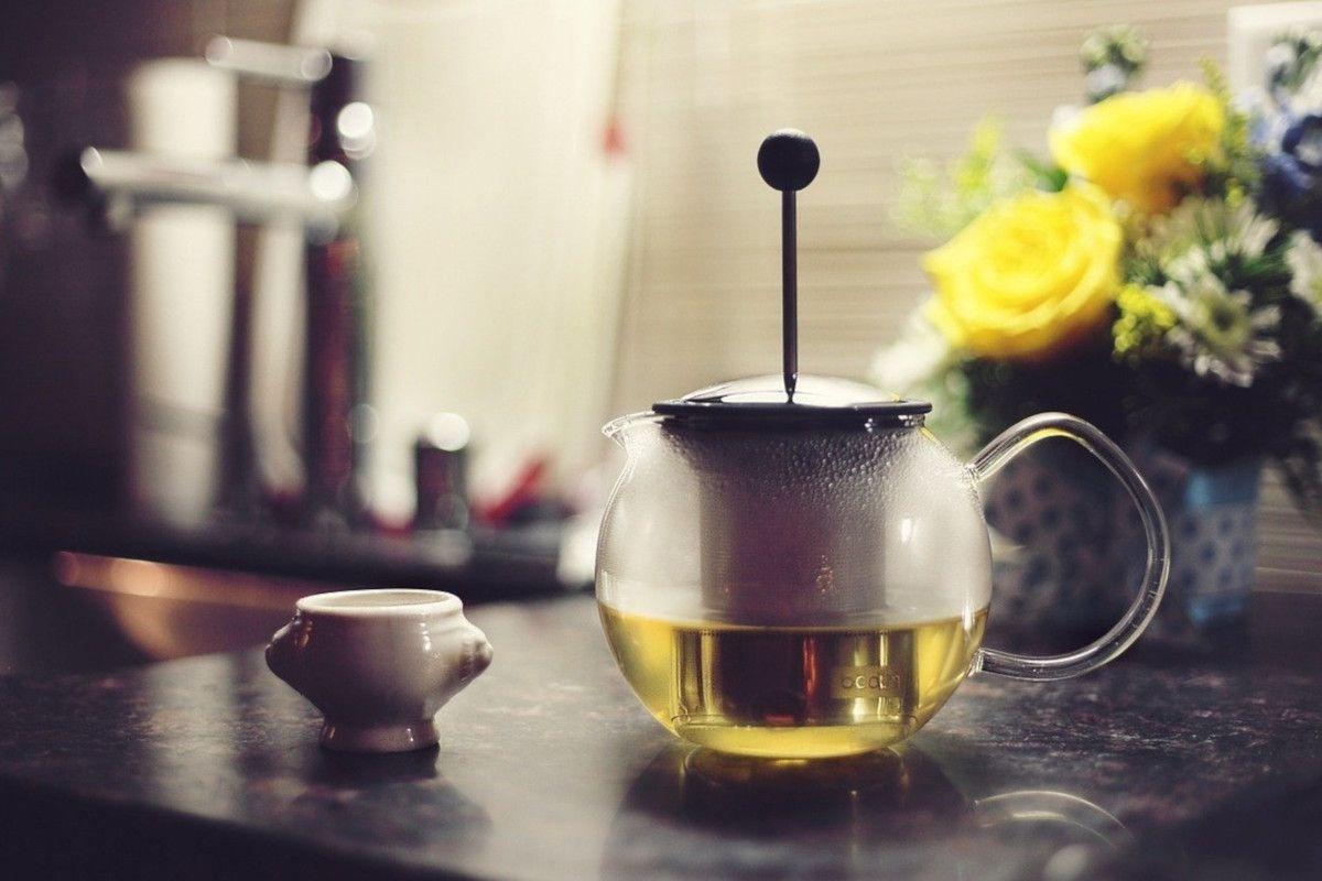 ¿Cuándo es mejor tomar té verde? Mitos y realidades