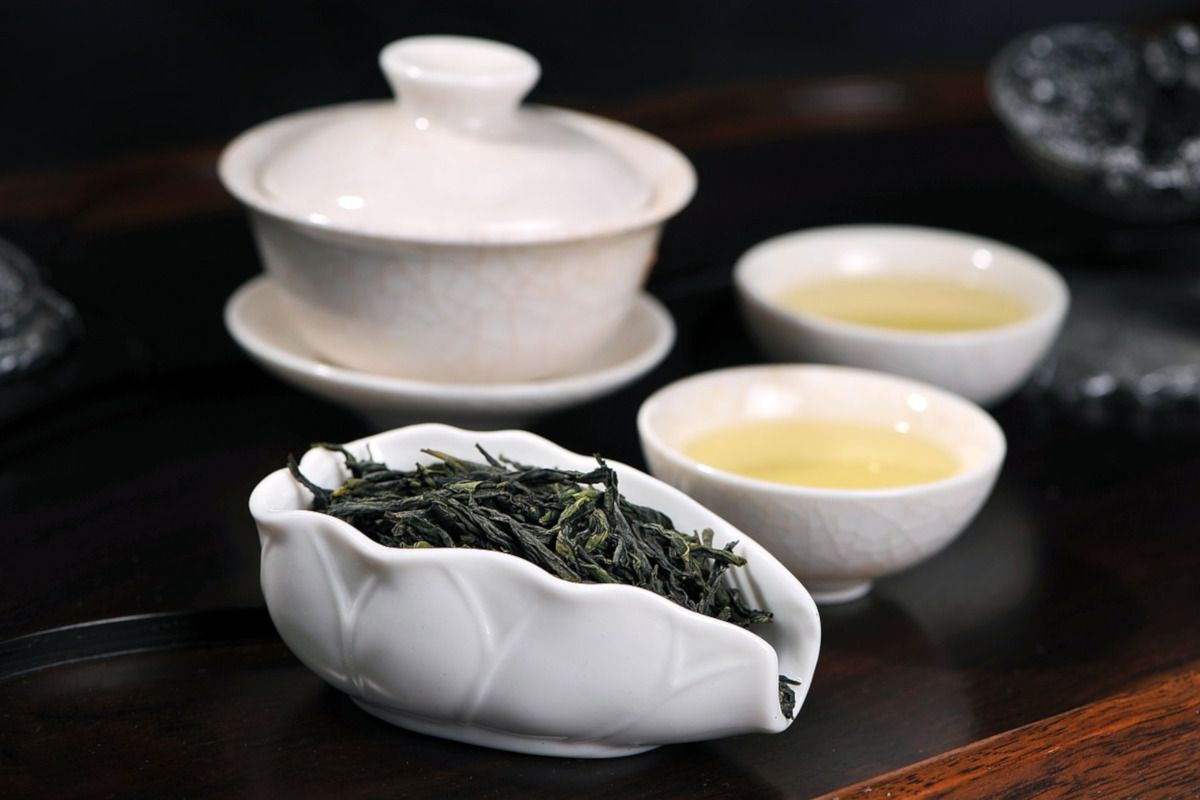 Para qué es bueno el té: las propiedades de cada variedad