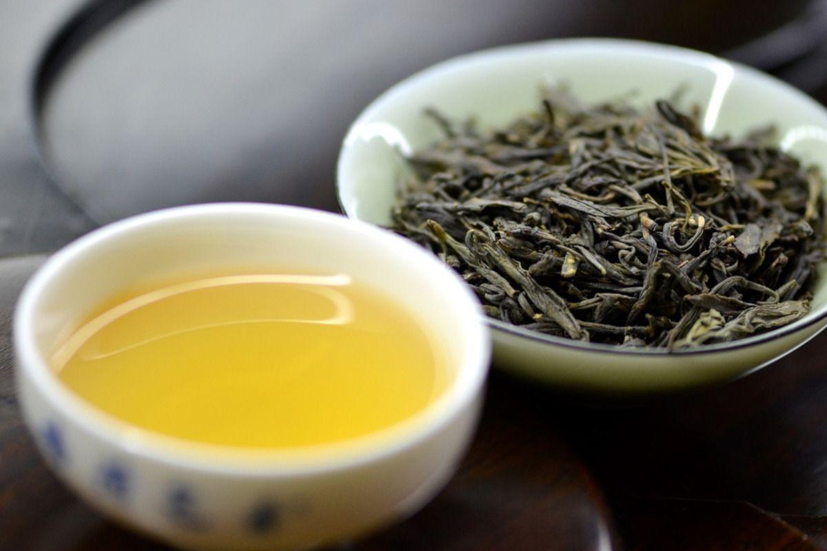 El té amarillo y todas sus propiedades