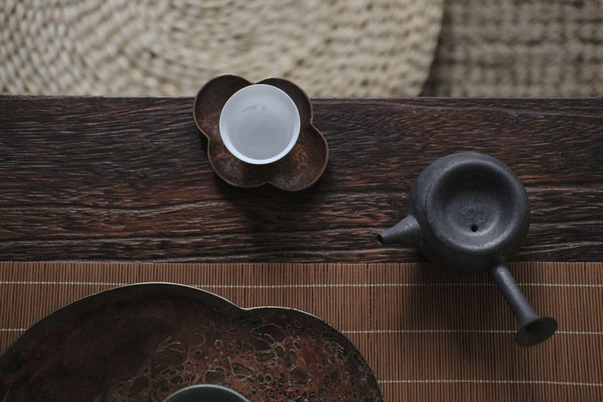 Las ceremonias del té en el mundo
