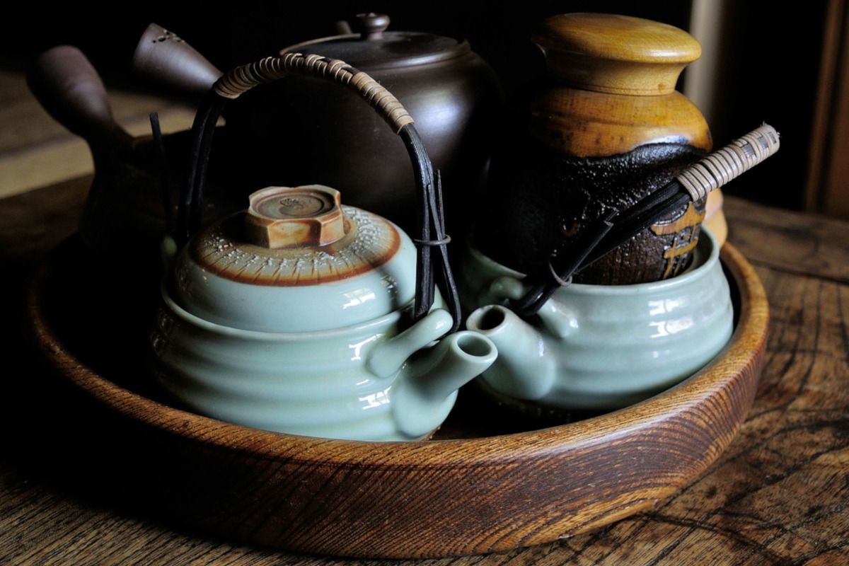Gyokuro: descubre el umami en tu taza