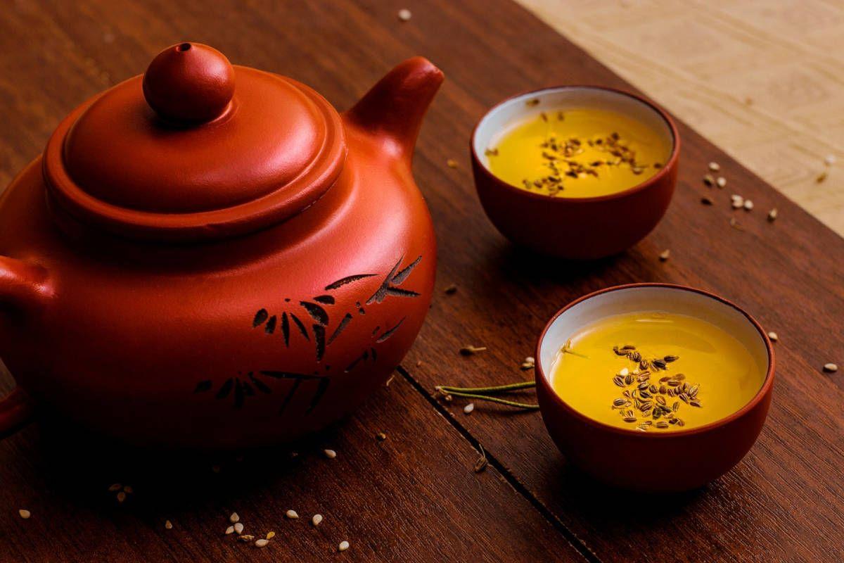 Té verde y té rojo: las diferencias fundamentales