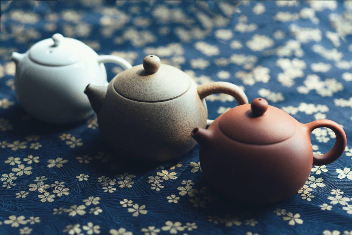Todo lo que hay que saber sobre el té Gunpowder