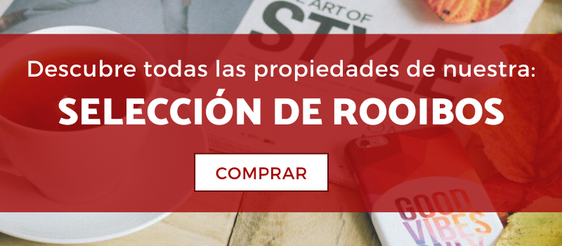 banner rooibos