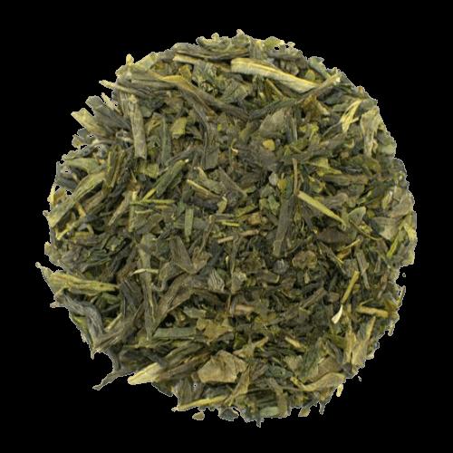 Té Verde Sencha Ecológico