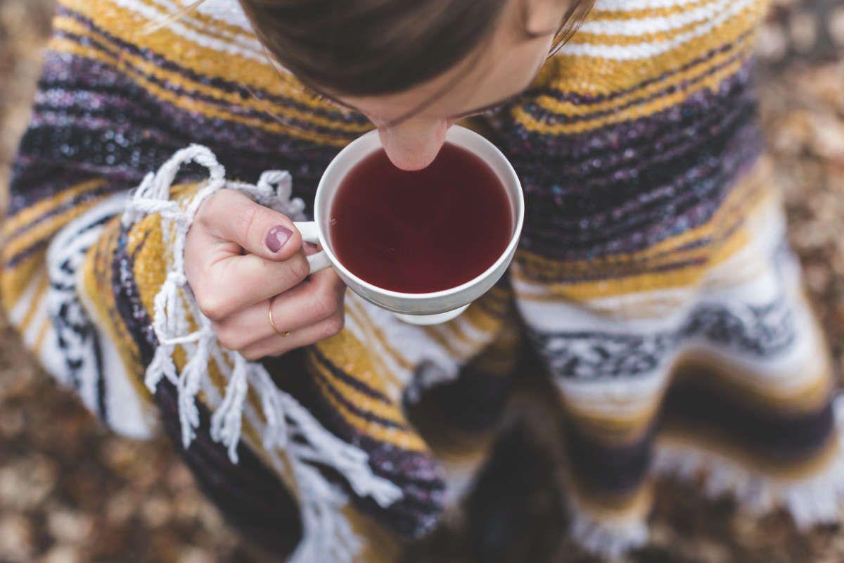 ¿Puede provocar el té estreñimiento?