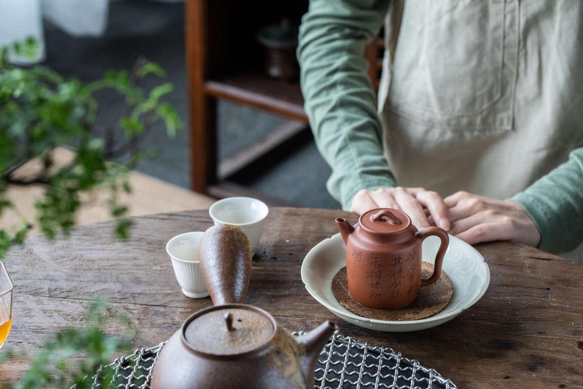Pai Mu Tan: una buena introducción a los tés blancos